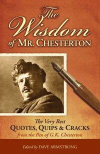 The_Wisdom_of_Mr��_Chesterton��