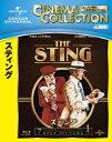 スティング【Blu-ray】 [ ポール・ニューマン ]