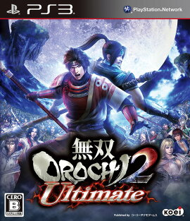 ̵�� OROCHI2 Ultimate PS3��