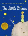 The Little Prince [ Antoine De Saint-Exupery ]