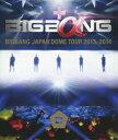 BIGBANG JAPAN DOME TOUR 2013〜2014 【Blu-ray(2枚組)】 BIGBANG