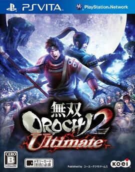 ̵�� OROCHI2 Ultimate PS Vita��