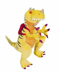How_Do_Dinosaurs_Go_to_School