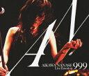 AIKAWA NANASE Live Emotion 999【Blu-ray】 [ AIKAWA NANASE ]