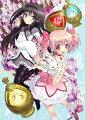 小説版 魔法少女まどか☆マギカ 初回限定版の画像