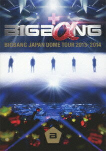 BIGBANG JAPAN DOME TOUR 2013〜2014 [DVD(2枚組)] …...:book:16773270