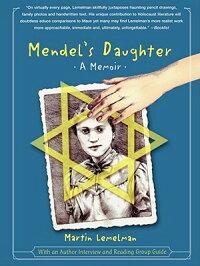 Mendel��s_Daughter��_A_Memoir