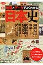 地図とデータでよくわかる日本史 [ 木村直樹 ]