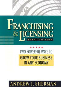 Franchising_��_Licensing��_Two_P