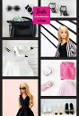 Barbie Style Paperback Notebook BARBIE STYLE PB NOTEBK