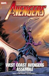 Avengers:WestCoastAvengersAssemble