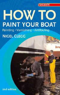 How_to_Paint_Your_Boat��_Painti