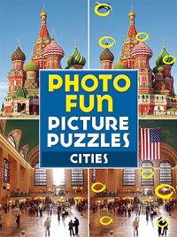 PhotoFunPicturePuzzles:Cities