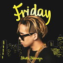 Friday (初回限定盤 CD+DVD) [ 清水翔太 ]...