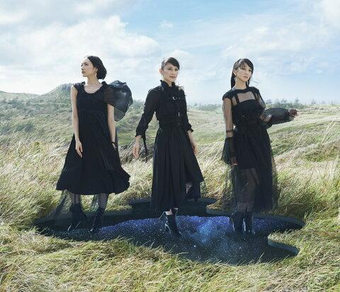 無限未来 (初回限定盤 CD+DVD) [ Perfume ]
