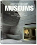 ARCHITECTURE NOW!:MUSEUMS