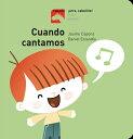 Cuando Cantamos SPA-CUANDO CANTAMOS (Caballo. 。arre, Caballito ) Jaume Copons
