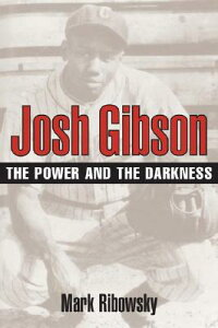 Josh_Gibson��_The_Power_and_the