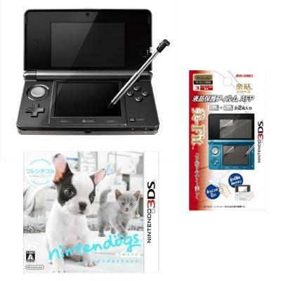 002256486  ちょくちょくNintendo 3DS復活中~