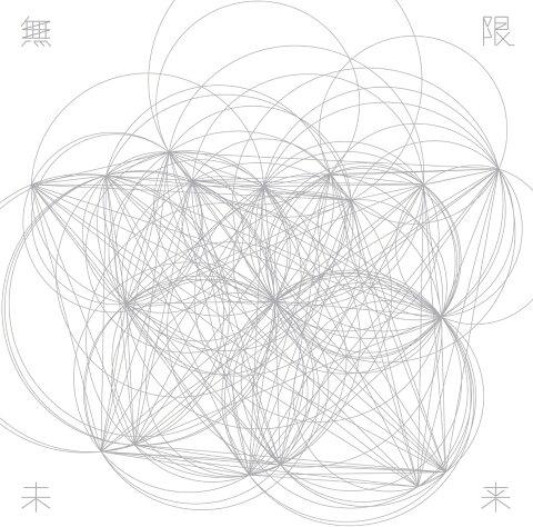 無限未来 (期間限定ちはやふる盤 CD+DVD) [ Perfume ]