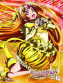 スイートプリキュア♪ Vol.4【Blu-ray】