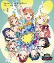 ラブライブ!サンシャイン Aqours First LoveLive 〜Step ZERO to ONE〜 Day1【Blu-ray】 Aqours