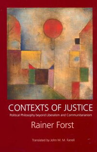 Contexts_of_Justice��_Political