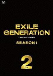 EXILE GENERATION SEASON1 Vol.2
