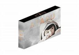 劇場版ATARU THE FIRST LOVE & THE LAST KILL ブルーレイプレミアム・エディション(2Blu-ray+DVD+CD)【Blu-ray】 [ <strong>中居正広</strong> ]