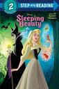 Sleeping Beauty DISNEY PRINCESS SLEEPING BEAUT (Disney Princess (Random House Paperback))