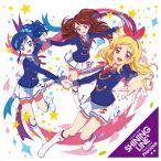 TVアニメ/データカードダス『アイカツ!』2ndシーズンオープニング/エンディングテーマ::SHINING LINE*/Precious [ STAR☆ANIS ]