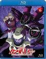 機動戦士ガンダムUC 6【Blu-ray】
