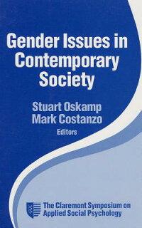 GenderIssuesinContemporarySociety[StuartOskamp]