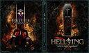 HELLSING OVA 20th ANNIVERSARY DELUXE STEEL LIMITED(数量限定)【Blu-ray】 [ 中田譲治 ]