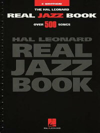 The_Hal_Leonard_Real_Jazz_Book