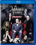 【Blu-ray】<br>アダムス・ファミリー