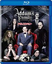 アダムス・ファミリー【Blu-ray】