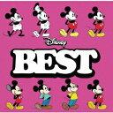 Disney - ディズニー・ベスト 英語版 [ (ディズニー) ]