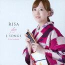 RISA Plays J-songs