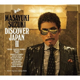 DISCOVER JAPAN 2 (��������)