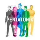 【輸入盤】ペンタトニックス(デラックス盤) [ Pentatonix ]