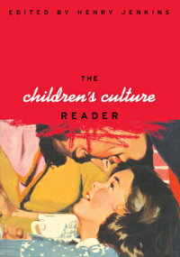 The_Children��s_Culture_Reader