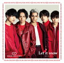 Let it snow 〜会いたくて〜 (初回限定盤 CD+DVD) COLOR CREATION