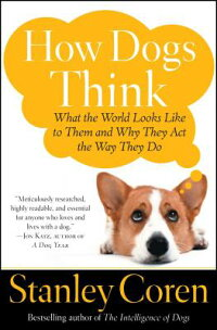 How_Dogs_Think��_What_the_World
