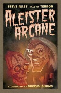 Aleister_Arcane