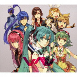 EXIT TUNES PRESENTS Vocalonexus feat.<strong>初音ミク</strong> [ (V.A.) ]