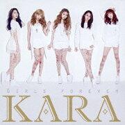 KARA、待望のJAPAN 3rdアルバム!全10曲収録