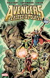 The Avengers: Celestial Quest 【MARVELCorner】 [ Steve Englehart ]