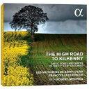 【輸入盤】The High Road To Kilkenny-gaelic Songs & Dances: Lazarevitch / Le...