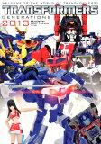 transformergeneration(2013)[トランスフォーマージェネレーション(2013)]